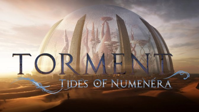 TORMENT: Tides of Numenera – Day One und Collector's Edition im Detail