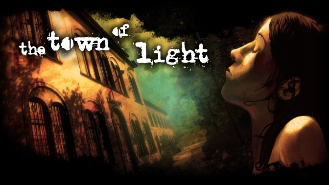 THE TOWN OF LIGHT – Patch 1.02 erschienen