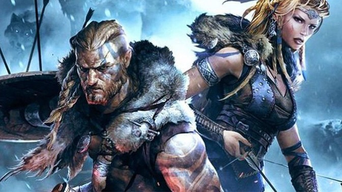 VIKINGS : WOLVES OF MIDGARD – Neuer Gameplay Trailer + USK Einstufung