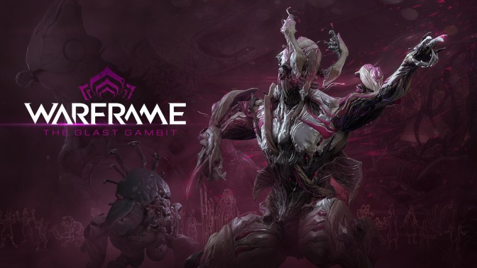 WARFRAME – Patch 1.40 erschienen