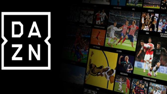 DAZN – ab sofort für PS4 verfügbar