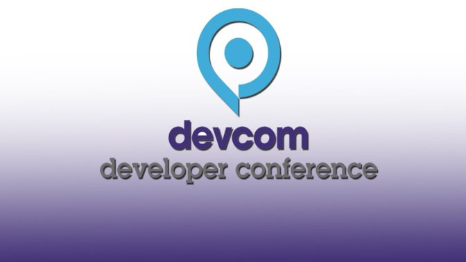 DEVCOM – erste Sprecher stehen fest