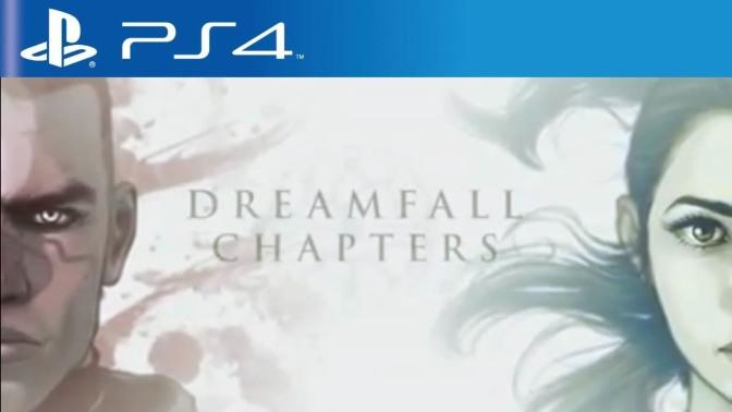 Dreamfall Chapters: Details zum offiziellen Soundtrack