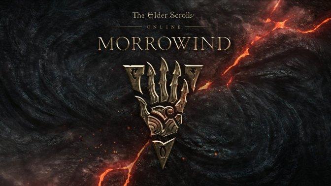 [ TEST ] THE ELDER SCROLLS ONLINE: MORROWIND