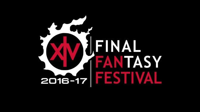 FINAL FANTASY FAN FESTIVAL 2017 – Unsere Eindrücke !