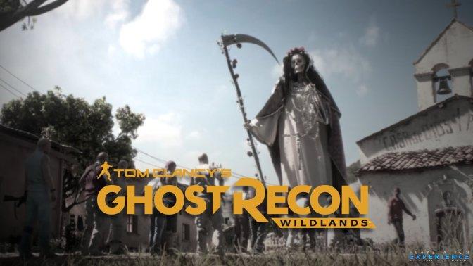GHOST RECON WILDLANDS – Auf der Suche nach dem Yeti !