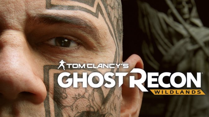 GHOST RECON WILDLANDS – Film zum Spiel nun bei amazon Prime Video