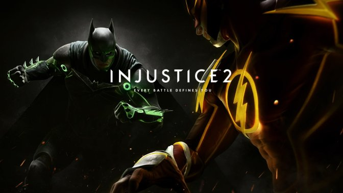 INJUSTICE 2 – Cheetah, Catwoman, Poison Ivy und Black Canary in Action