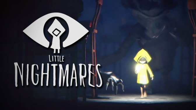 [ TEST ] LITTLE NIGHTMARES – die Kunst der Angst