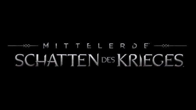 Mittelerde: Schatten des Krieges – Nun ist es offiziell & Trailer