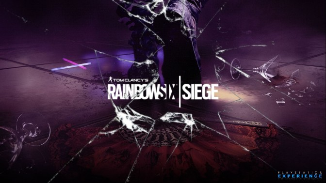 RAINBOW SIX SIEGE – Patch 1.25 erscheint Morgen