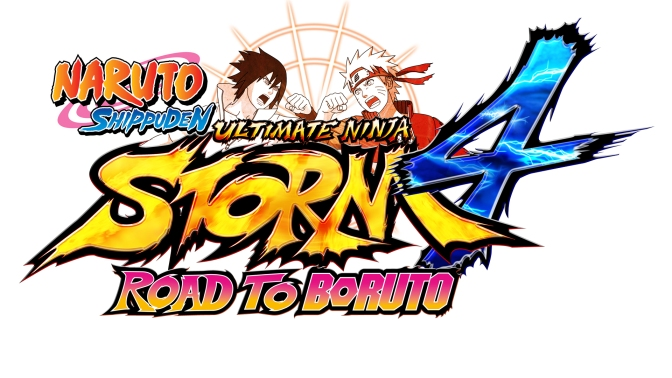 [ TEST ] NARUTO SHIPPUDEN ULTIMATE NINJA STORM 4: ROAD TO BORUTO