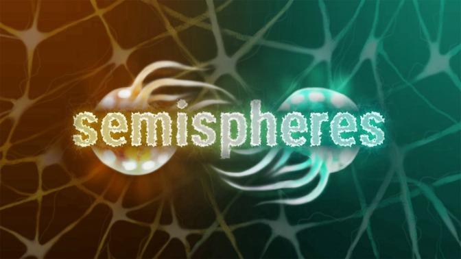 SEMISPHERES – Ab sofort darf gerätselt werden !