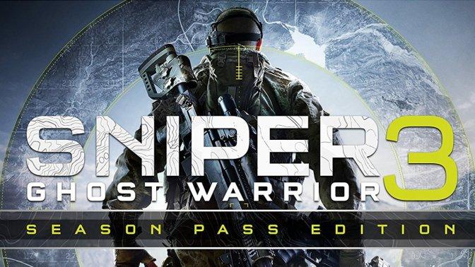 SNIPER GHOST WARRIOR 3 – Season Pass Edition bekanntgegeben