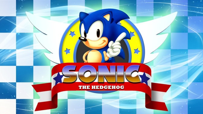 SEGA – Wird demnächst 2 neue Sonic Spiele vorstellen