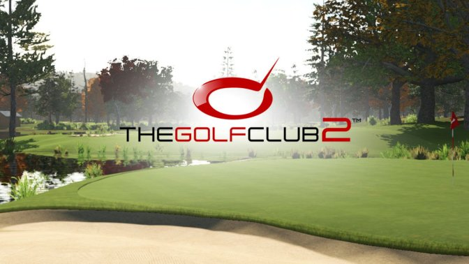 [ TEST ] THE GOLF CLUB 2