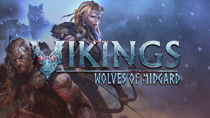 "VIKINGS: Wolves Of Midgard – Patch 1.04 ""Couch-Koop"" erschienen"