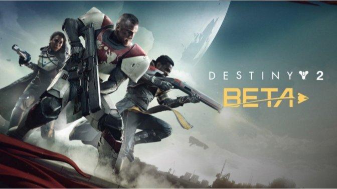 DESTINY 2 – Beta startet heute um 19.00 Uhr