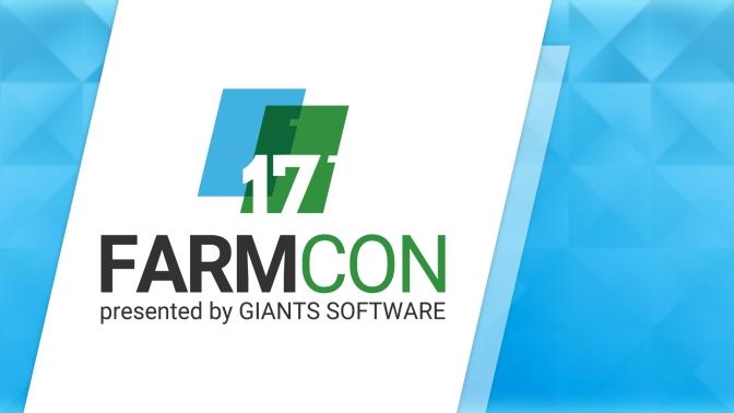 FARMCON 2017 – erste Programmpunkte bekanntgegeben