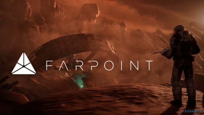 FARPOINT – Patch 1.03 erschienen