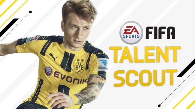 EA SPORTS – sucht FIFA Fans mit Blick fürs Detail