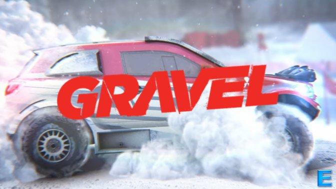 GRAVEL – ersten Entwicklertagebuch veröffentlicht