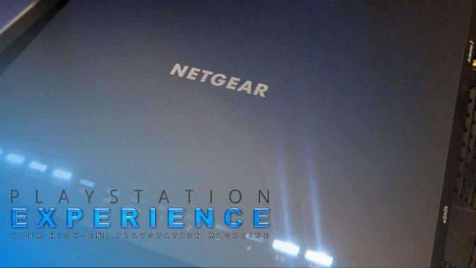 [ TEST ] NETGEAR Nighthawk X4S Gaming Router