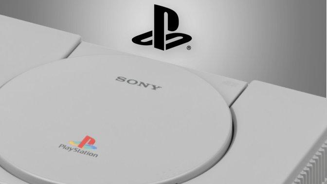 PLAYSTATION – Sony bringt High End PS4 im klassischen Design