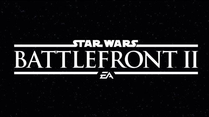 STAR WARS BATTLEFRONT – Save The Date: Livestream angekündigt