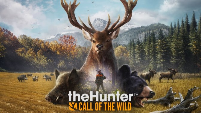 THE HUNTER: Call of the Wild – Bald erhältlich