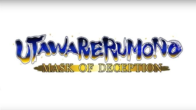 UTAWARUMONO: MASK OF DECEPTION – Neuer Charakter-Trailer
