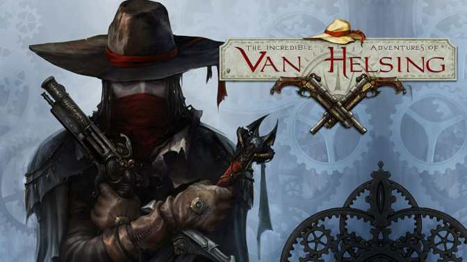 THE INCREDIBLE ADVENTURES OF VAN HELSING – Extended Edition veröffentlicht