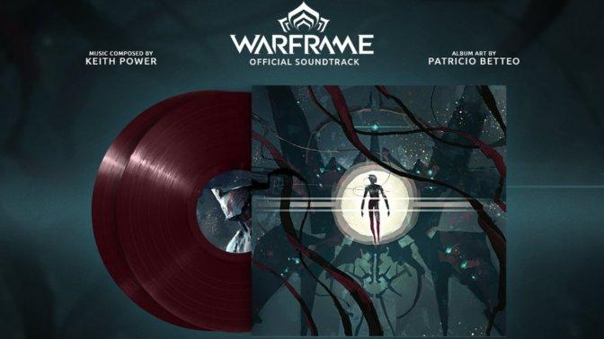 WARFRAME – Soundtrack erscheint auf Double-Vinyl