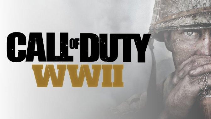 CALL OF DUTY WWII – offizieller Livestream zum weltweiten Reveal