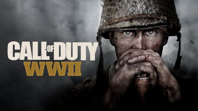 CALL OF DUTY WWII – Weltpremiere am 26. April