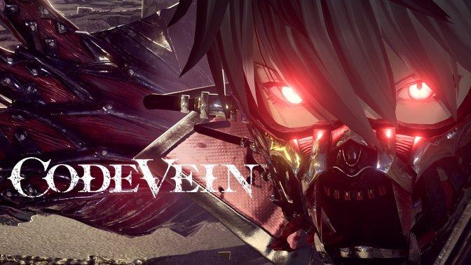 Code Vein – Bandai Namco enthült das Action-Rollenspiel