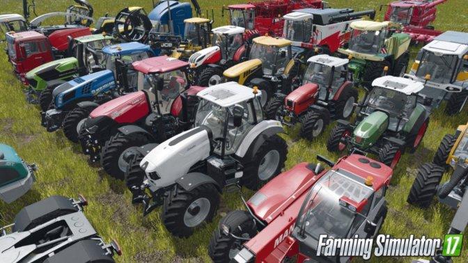 FARMING SIMULATOR 17 – Neue Mods & Updates von #KW14/2017