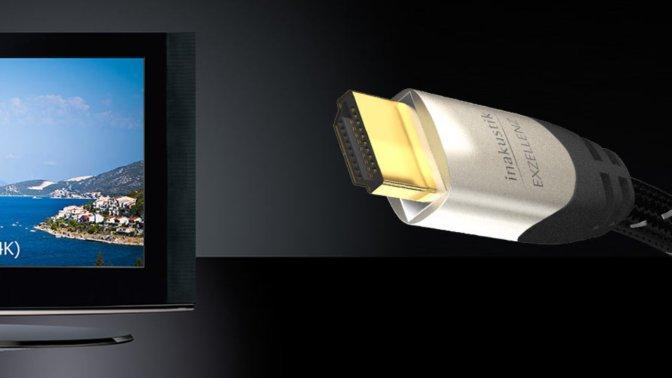 HDMI – was ist Next Gen HDMI ?