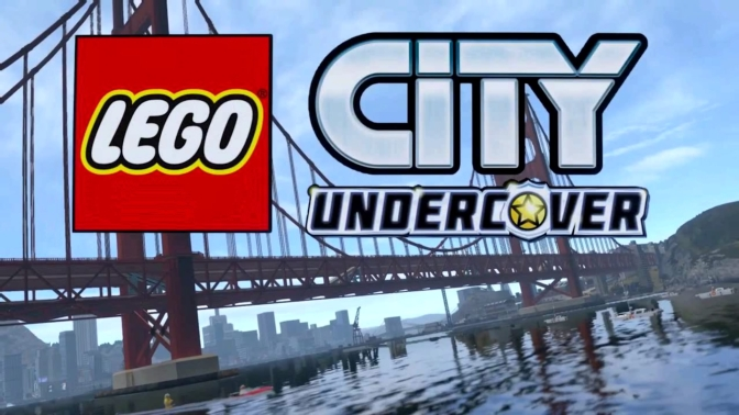 LEGO CITY UNDERCOVER – Patch 1.02 ist online
