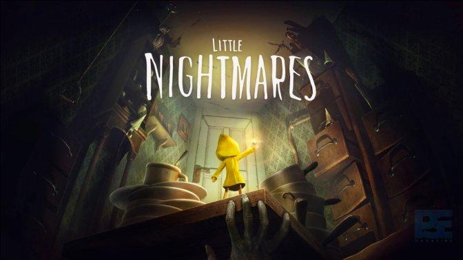 LITTLE NIGHTMARES – Launchtrailer veröffentlicht