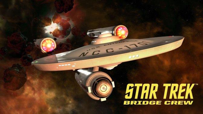 STAR TREK: BRIDGE CREW – Ab sofort mit IBM Watson Interactive Speech