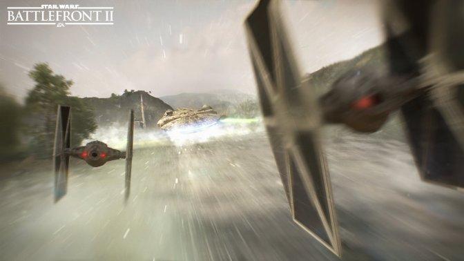 STAR WARS BATTLEFRONT II – Editionen können ab sofort vorbestellt werden