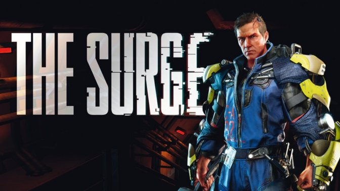 THE SURGE – Patch 1.03 erschienen