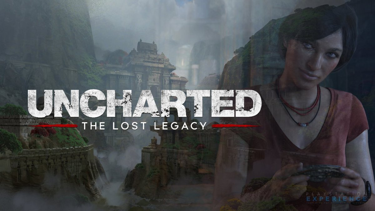 UNCHARTED: THE LOST LEGACY - PreLoad auch für Tripple/Forscher Pack Besiter