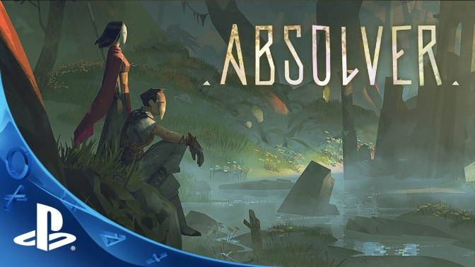 ABSOLVER – Neues zu den Online Features