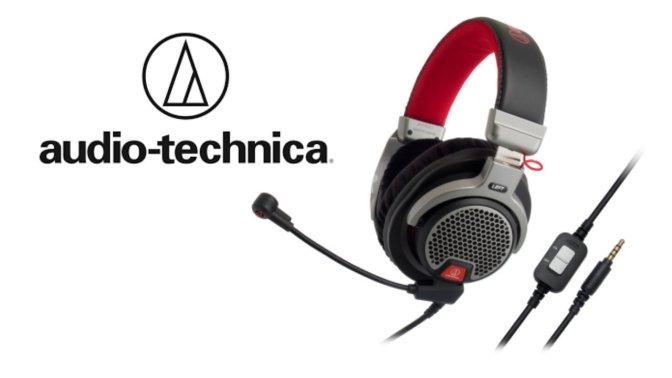 AUDIO TECHNICA – Headsets für Anspruchsvolle