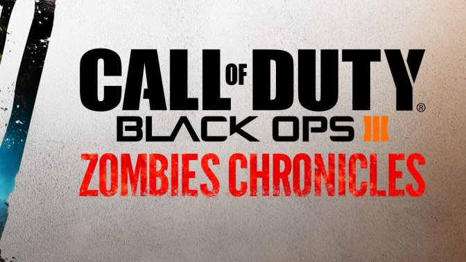 Call of Duty: Black Ops III – Zombies Chronicles Trailer veröffentlicht !