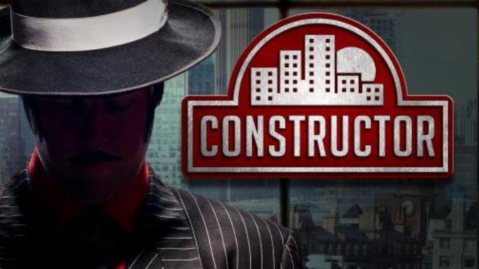 CONSTRUCTOR HD – Demo angekündigt