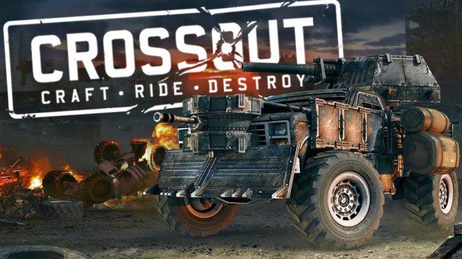 CROSSOUT – Update 0.6.0 ist da !