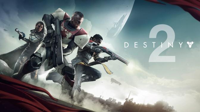 DESTINY – Diese Woche bei Bungie: Gamescom, Gefährten App, Day1-Patch & mehr